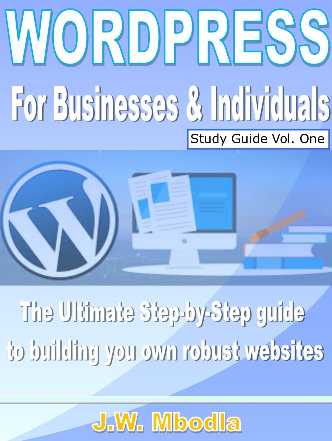 WordPress Volume One